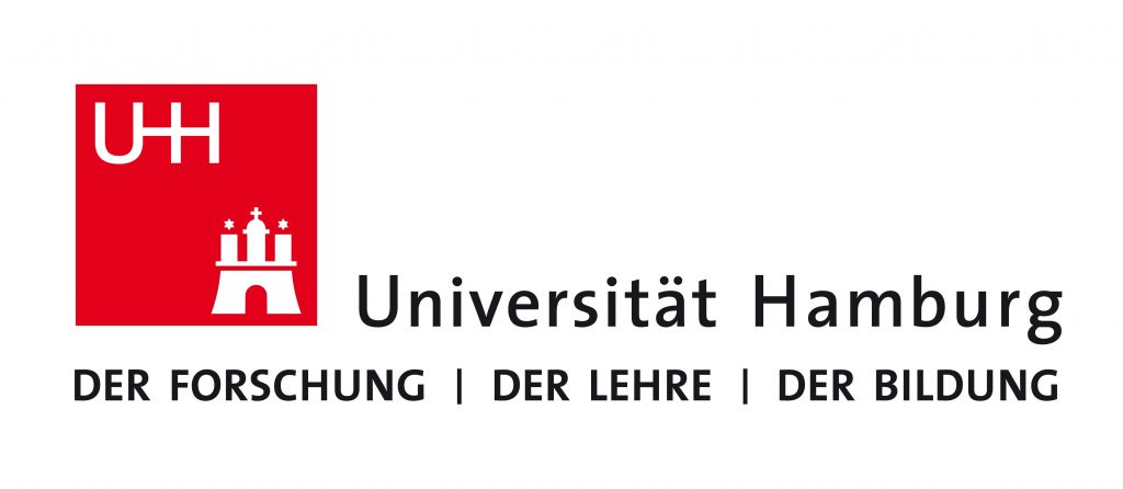 University of Hamburg logo