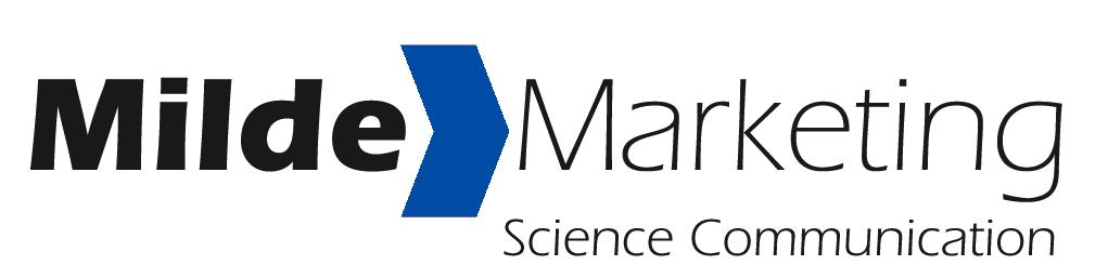 Milde Marketing logo